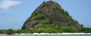 Caribbean Windward Islands